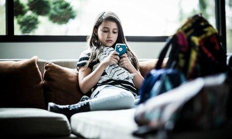 4 Things Time Missed on Tweens and Instagram  - mom.me | Evolving Privacy in Social Media | Scoop.it