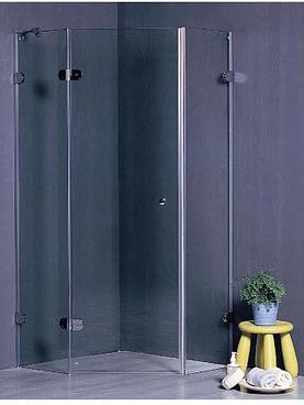 Bathroom Shower Screens Sydney, Frameless Shower Screens | Custom Made Kitchens Renovation & Designs | Scoop.it