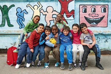 L'enquête de l'Unicef sur les droits des enfants expliquée aux enfants   1jour1actu   Scoop.it