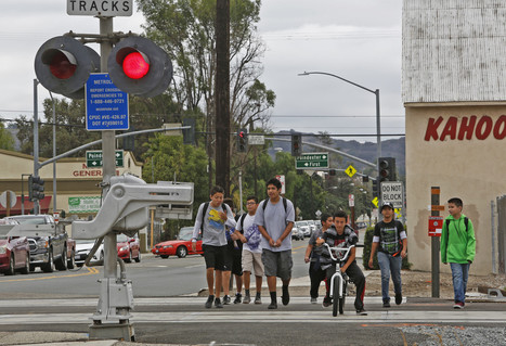 Dangerous streets are the leading cause of death for children in Los Angeles | Los Angeles Accident Attorney News | Scoop.it