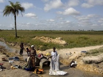 Biofuel project funded by UK 'leaves Africans without food' | Daraja.net | Scoop.it