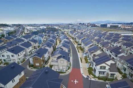Esta ciudad ha sido creada para ser sostenible durante 100 años | tecno4 | Scoop.it