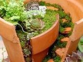 for the garden sur Pinterest | Astuces au jardins | Scoop.it