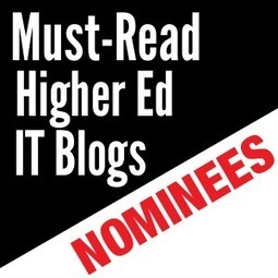 What's Your Favorite Ed-Tech Blog? | Monya's List of Educational Articles & Blogs | Scoop.it