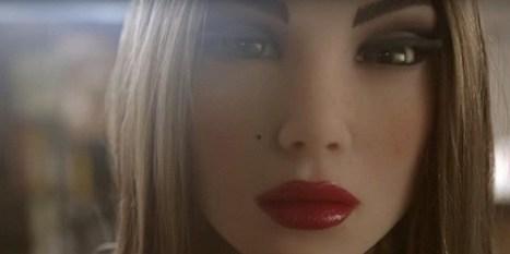 Le sexe avec des robots bientôt meilleur que le sexe entre humains ? | Une nouvelle civilisation de Robots | Scoop.it