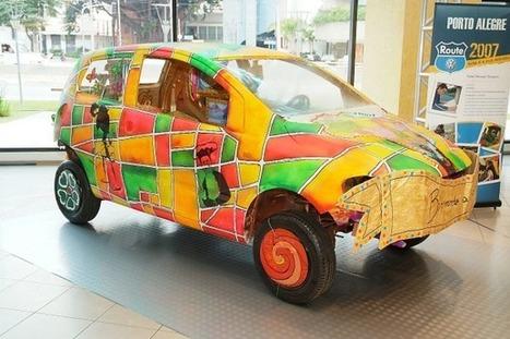 Imprensa Volkswagen   Volkswagen premia universitário com Fox Route em Concurso Cultural   Raffael Tronquini - publicitário   Scoop.it