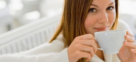 Herbal Stress Relief   Essio Aromatherapy Shower   Aromatherapy   Scoop.it