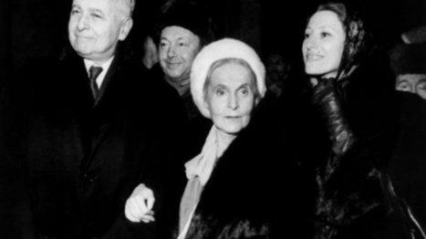 Littérature: la Maison d'Elsa Triolet et Aragon menacée - FRANCE 24 | Culture et dépendances | Scoop.it