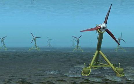 Futur : une énergie verte à contre-courant | Climat et énergie | Scoop.it