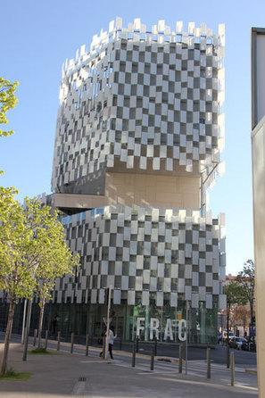 Un Fonds qui devient musée | Marseille - Culture | Scoop.it
