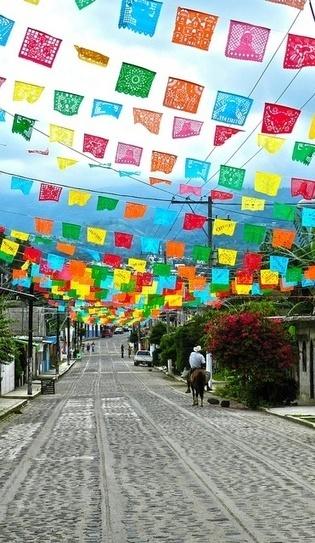 Cinco de mayo: a celebration of culture! | English Teacher's Digest | Scoop.it