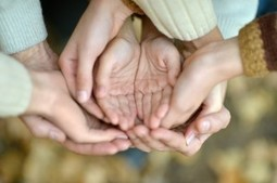 4 Ways to Cultivate Gratitude in Children | Health and Wellness Digest | Scoop.it
