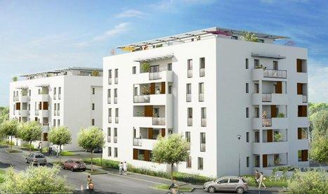 Nouveau programme immobilier neuf VIVEO à Bayonne - 64100 | L'immobilier neuf sur Bayonne | Scoop.it