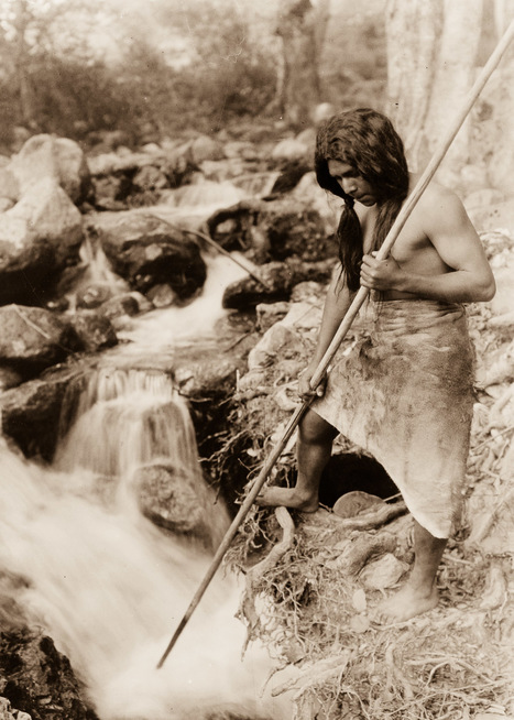 An expansive photo record of Native American life in the early 1900s | La Longue-vue | Scoop.it