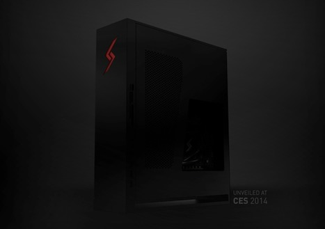 Digital Storm's first Steam Machine will be a $1,469 gaming PC | The Parallels News Daily | Scoop.it