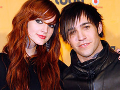 Ashlee Simpson Files For Divorce From Pete Wentz | 27 | Celebrity marriages | Scoop.it
