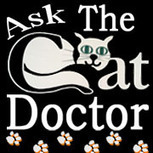 Wheezing Cats and Sneezing Cats | Ask The Cat Doctor | Scoop.it