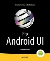 Pro #Android #UI - Free Download eBook - pdf | Mobile Management | Scoop.it