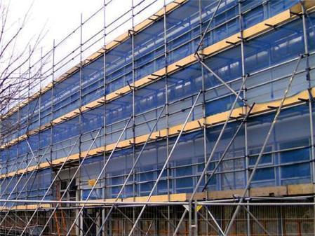 Scaffoldings Play a Major Role in Construction Field | Car Servicing uk | Scoop.it