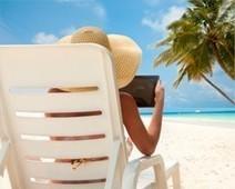 Turistas móviles o cómo los dispositivos móviles están transformando el mercado de los viajes | Marketing turístico-Turismo 20 | Scoop.it