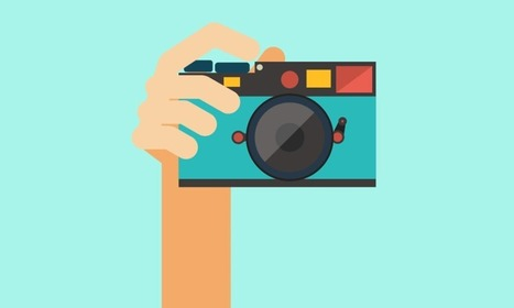 How to take great photos—even on your cell phone | From Chalkboards to Smartphones | Scoop.it