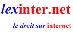 (FR) - LE DROIT SUR INTERNET | lexinter.net | Glossarissimo! | Scoop.it