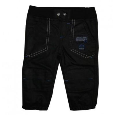 Pantalon bébé garçon jean noir Alphabet - manollo.fr | Vetement bebe | Scoop.it