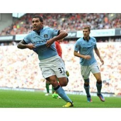 Manchester City - English Premiership - Football Leagues | Football Tickets | Scoop.it