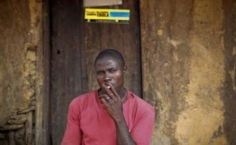 Hunger and frustration grow at Ebola ground zero in Guinea - Reuters | CLOVER ENTERPRISES ''THE ENTERTAINMENT OF CHOICE'' | Scoop.it