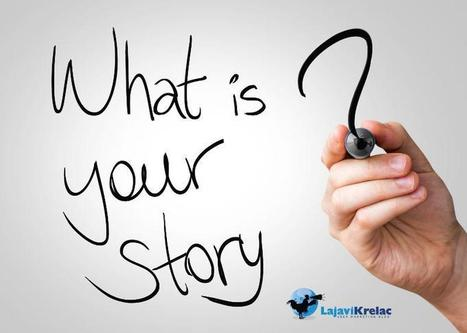 STORY ABOUT STORYTELLING | Reputatio | Scoop.it