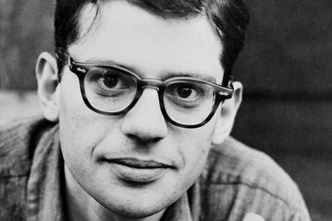 Place à Allen Ginsberg | Poezibao | Scoop.it
