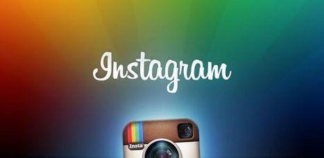 Publicité : Instagram developpe un nouveau format publicitaire | Social Media - ES | Scoop.it