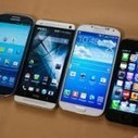 Samsung introduces five new Galaxy S4 colours | Live breaking news | Scoop.it