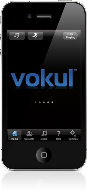 Vokul For iPhone Offers A Very Agreeable Alternative To Siri | Redmond Pie | jobseeker emotional support & tips | Scoop.it