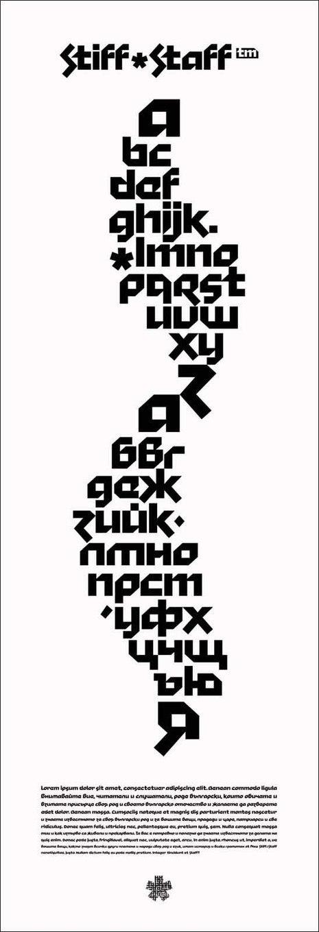 45+ Best free cool fonts | Bazaar | Scoop.it