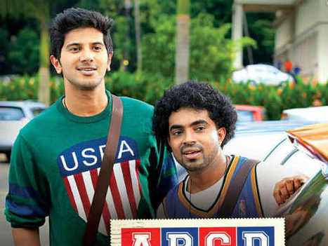 ABCD - Movie Review - Oneindia Entertainment | Kerala Tour Packages | Scoop.it