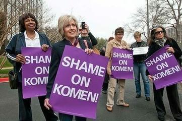 Planned Parenthood Pulls a Komen on Mitt Romney - Mary Kate Cary (usnews.com) | Ethika Politika | Scoop.it