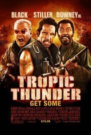 Tropic Thunder (2008) | Alrdy watched films | Scoop.it