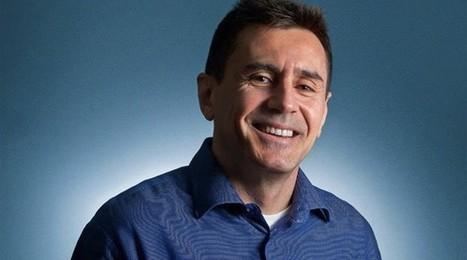 Pedro Lima, do grupo 3 Corações, é eleito Empreendedor do Ano 2015 | Economia Criativa | Scoop.it