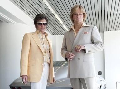 Matt Damon et Michael Douglas: 100 % gays, 100 % admirables! - Rue89 | Actu Cinéma | Scoop.it