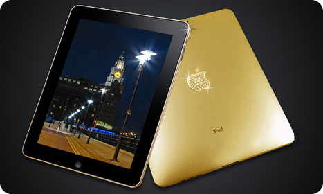 40 Ridiculously Expensive Gadgets for the Filthy Rich | Technology and Gadgets | Scoop.it