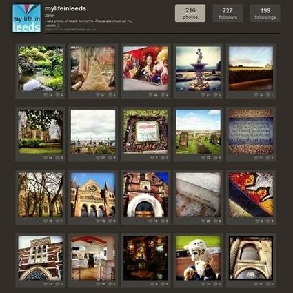 World Travel Market 2012 - Why Instagram is a great tool for destination marketing | ALBERTO CORRERA - QUADRI E DIRIGENTI TURISMO IN ITALIA | Scoop.it