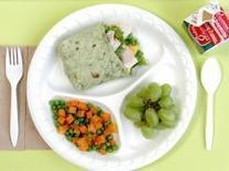 Government requires more fruits, veggies for school lunches | Kickin' Kickers | Scoop.it