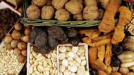 El consumo de frutos secos disminuye el riesgo de enfermedades cardiovasculares | Seguridad Industrial | Scoop.it
