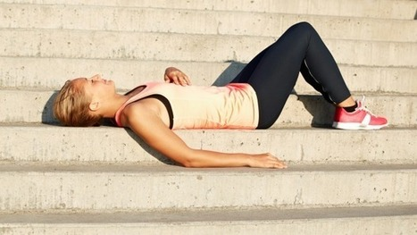 All you need is one minute to work out | Physical and Mental Health - Exercise, Fitness and Activity | Scoop.it