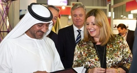 Aircraft Interiors Middle East - AIME | EmiratesAmazing.com | Scoop.it