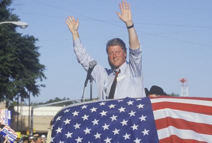 Bill Clinton, the Jolly Racist | Global politics | Scoop.it