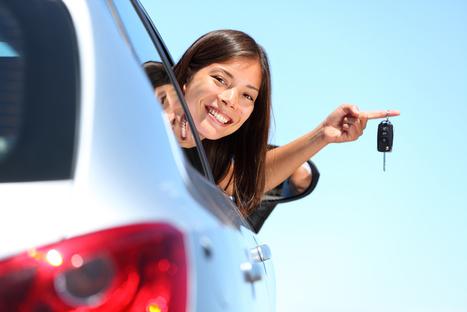 Le loueur de voitures dans les aéroports TravelerCar lève 750 000 euros | CarSharing | Scoop.it