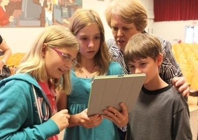 El uso educativo del móvil | The Mobile Classroom | eLearning educación 2.0 | Scoop.it