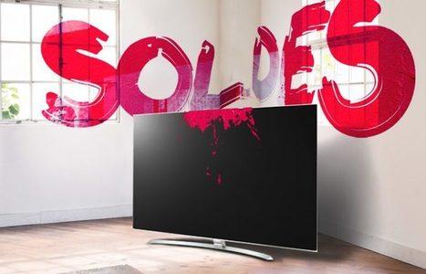 Les Soldes d'été 2016 chez Cobra (Hi-Fi, TV, Home-Cinéma…) – Blog Cobra | Toute l'actualité en Image et Son : Hi-Fi, High-Tech, Home-Cinéma, TV, Vidéoprojection... | Scoop.it